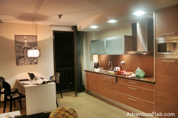 apart hotels