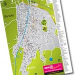 Bansko map