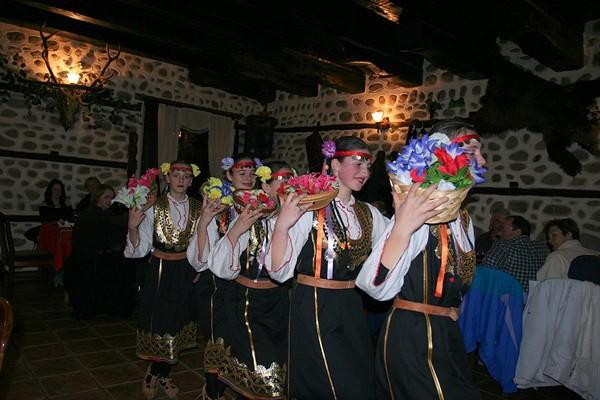 Restaurants in Bansko, Bulgaria