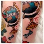 travel tattoo 5