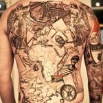 Travel Tatoo