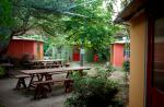 Armenistis youth hostel