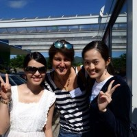 Veliko Tarnovo city tour with my friends from Hong Kong