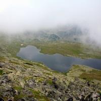 The Tevno lake