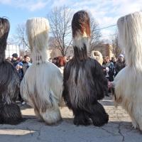 The International Festival of Masquerade Games