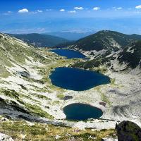 The Kremenski Lakes