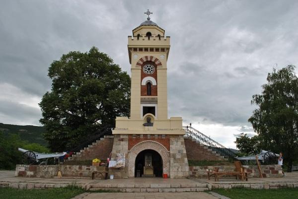 Cegar Monument, Niš, Serbia (1)