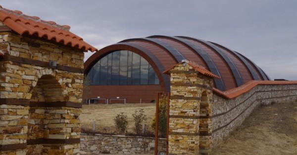 Orbelus Bio winery
